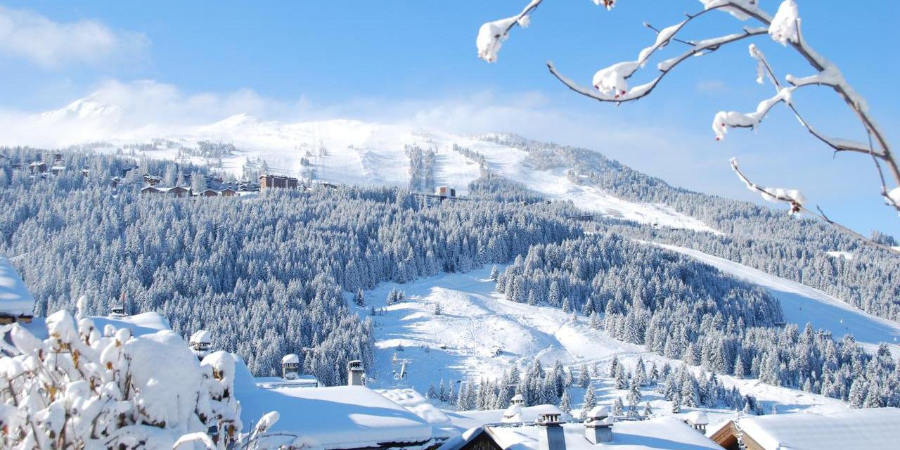 Alpes Courchevel