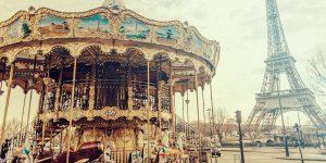 Paris Carrossel