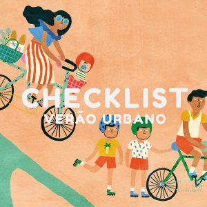 Checklist de viagem