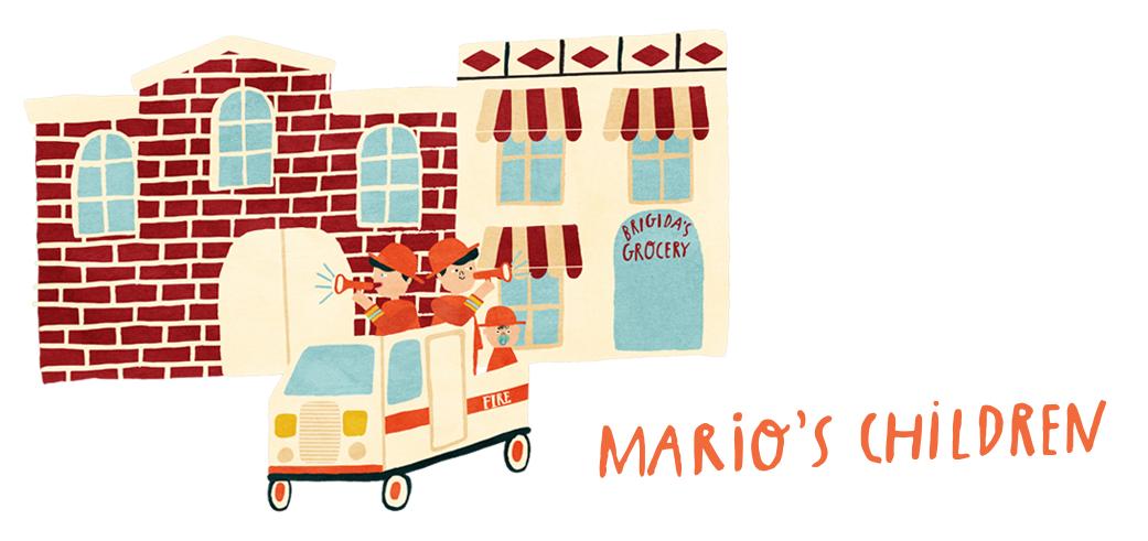 Mario's Children
