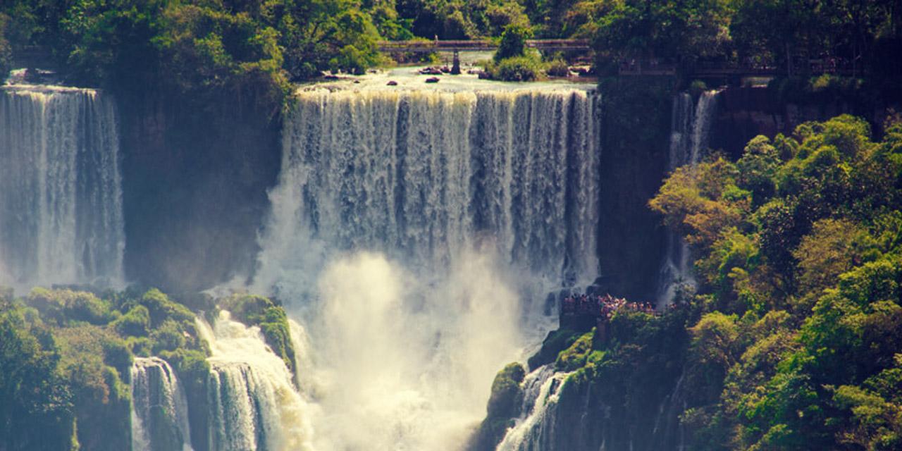 Passeios Foz do Iguaçu
