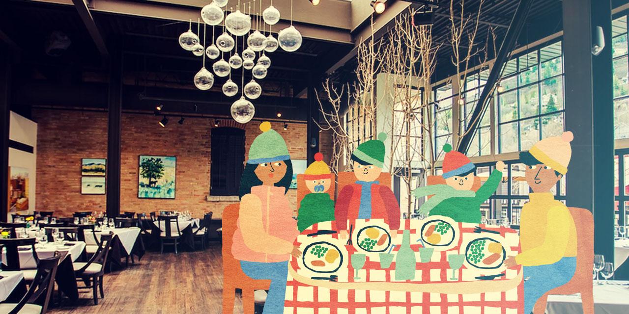 Onde comer em Park City
