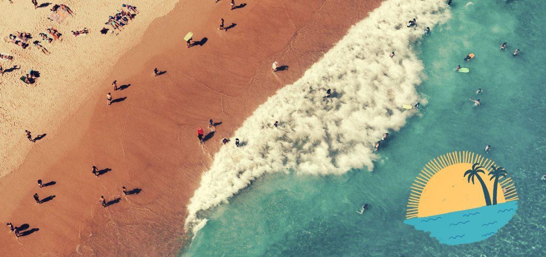 Praias de Sydney