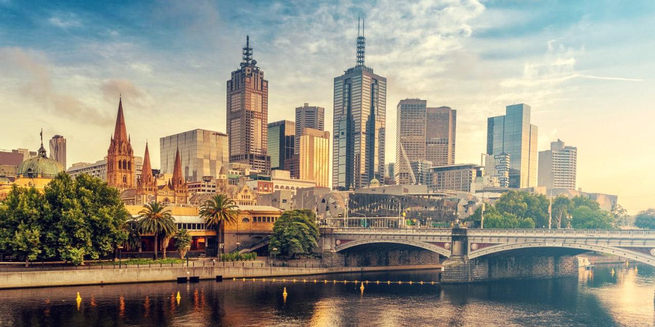 O que fazer em Melbourne