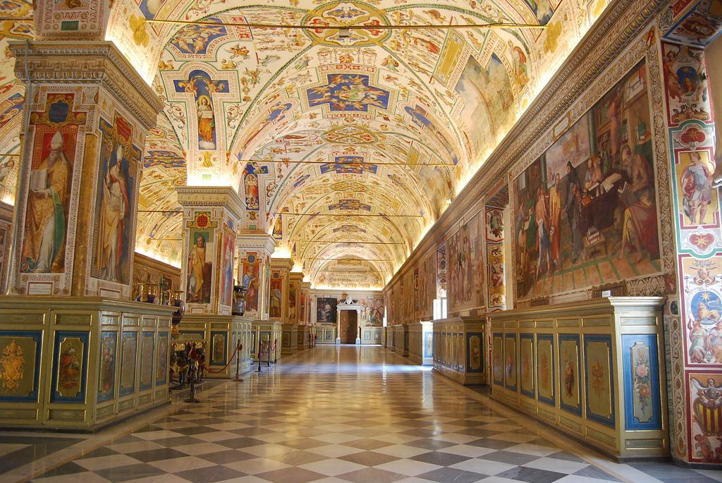 Vaticano: dicas para aproveitar o passeio com as crianças ...